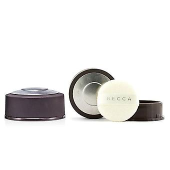 Becca Fine Loose Finishing Powder Duo Pack - # Nutmeg - 2x15g/0.53oz