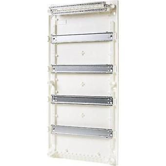 F-Tronic 7220062 APV48+8PEN Switchboard cabinet Surface-mount No. of partitions = 56 No. of rows = 4