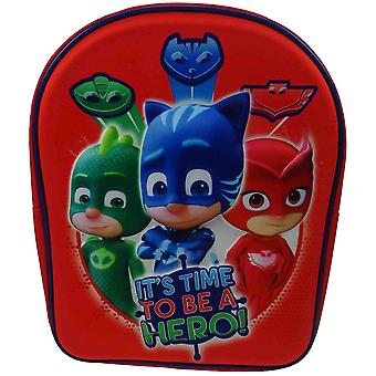 Trade Mark PJ Masks EVA Backpack