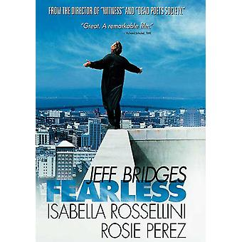 Fearless Movie Poster (11 x 17)