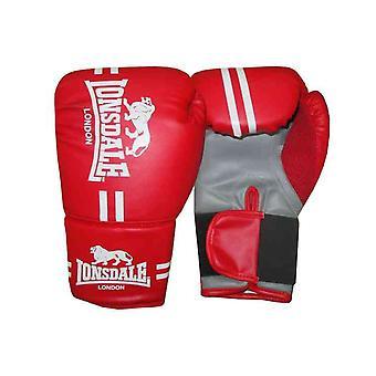 Lonsdale Unisex Contender Gloves