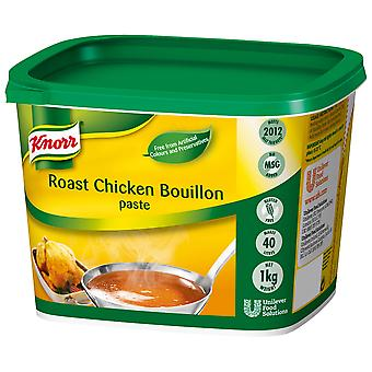 Knorr Professional Roast Chicken Bouillon Paste