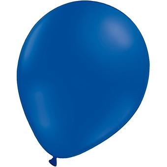 Balões Azul 25-pack 30 cm (12 polegadas)