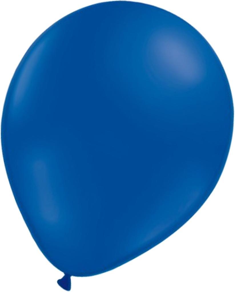 Ballonger Blå 25-pack.