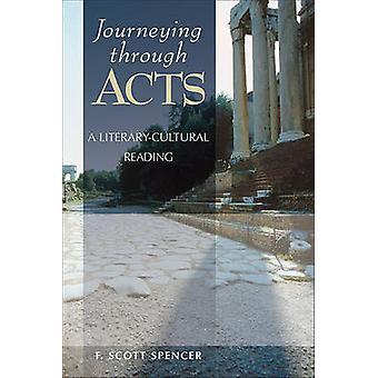 Wiedzie przez akty - literacki kultury czytania przez F Scott Spenc