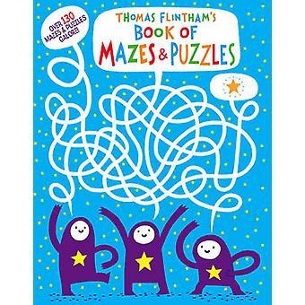 迷路とパズル トーマス Flintham - トムのトーマス ・ Flintham の本
