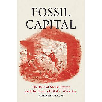 Fossile kapital - fremveksten av damp-makt og røttene av globale Warmi