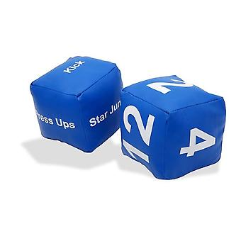 Bytomic Martial Arts Drill Dice