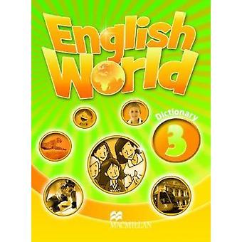 Englische Welt 3 - Wörterbuch von Liz Hocking - Mary Bowen - 97802300321