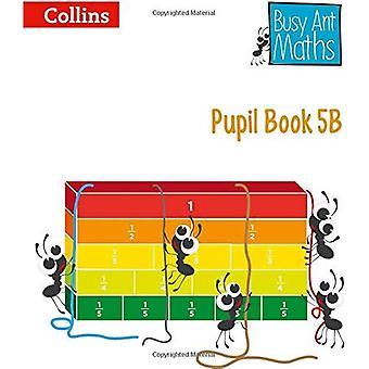 Busy Ant Maths - Pupil Book 5B
