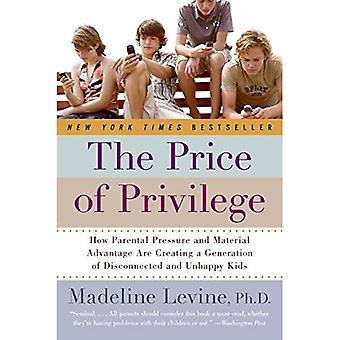 Der Preis der Ehre: wie elterliche Druck und materiellen Vorteil eine Generation von getrennten erstellen...