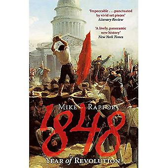 1848: år av revolutionen