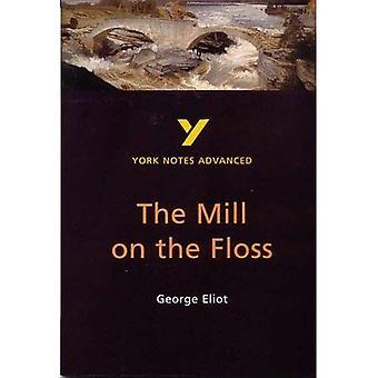 Notas de York en el molino de George Eliot en el hilo: estudio de notas (notas de York avanzadas)