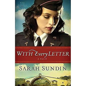With Every Letter: A Novel