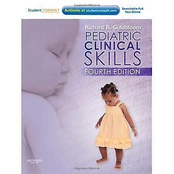 Pediatric Clinical Skills - 4th Edition