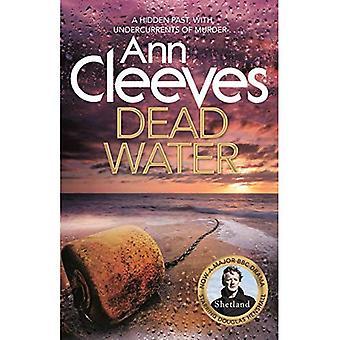 Dead Water: (Shetland series 5)
