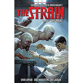 Strain, The Volume 4: The Fall