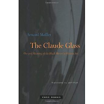 Clauden lasi: Käyttö ja merkitys Länsi-taidetta Musta peili