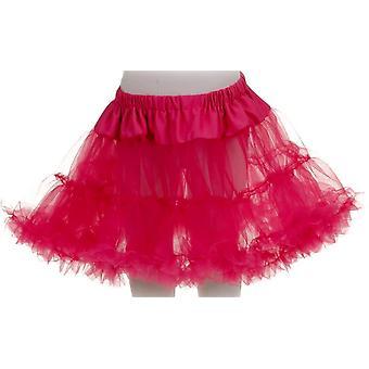 Petticoat Tutu Child Fuchsia