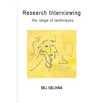 : Recherche la gamme de TECHNIQUES d'entretien avec: Un Guide pratique