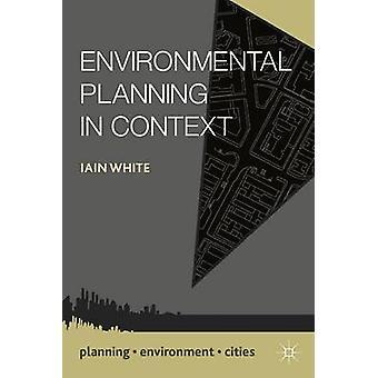 Umweltplanung im Kontext von weißen & Iain