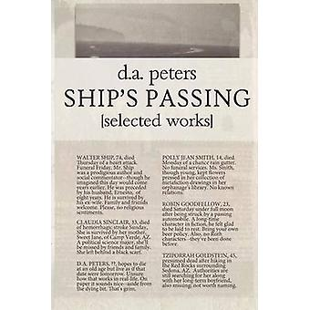Ships Passing by Peters & D. A.