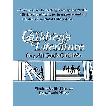 Childrens litteratur för alla gudar barn av Thomas & Virginia