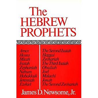 Les prophètes Hébreux par NEWSOME
