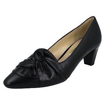 Ladies Gabor Court Shoes 95149