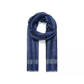 Intrigue Womens/Ladies Long Striped Scarf