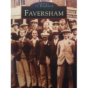 Faversham by Peter J. Kennett - 9780752407036 Book