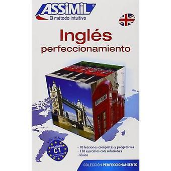 Ingles Perfeccionamiento by Anthony Bulger - 9782700505948 Book