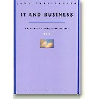 IT and Business - A History of Scandinavian Airlines by Jens Christens