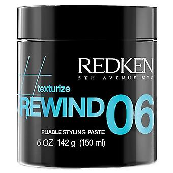 Redken Styling Rewind 06 formbare Paste 150ml