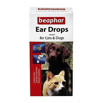 Beaphar orecchio gocce di soluzione