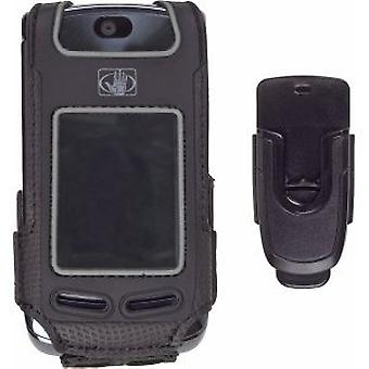Body Glove Cellsuit Case for Motorola RAZR2 V8 V9 - Black