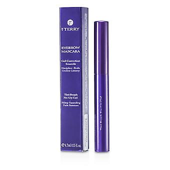 Por Terry sobrancelha Mascara - # 3 pura ruivo 4.5ml/0.15oz