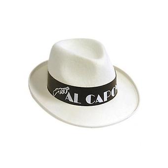 Cappello Gangster al Capone