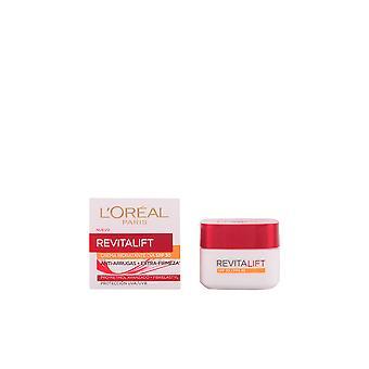 L'Oreal Make Up Revitalift Crema Día Anti-arrugas Spf30 50 ML Pentru femei