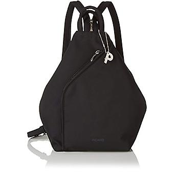 Picard Backpack Tiptop Women Hand Bags 20 x 33 x 11 cm Men Woman Tiptop Black (Black)