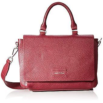 Marc OPolo 90718330801102 Women's Red handbag (red berry 356)) 9x25x33 cm (B x H x T)