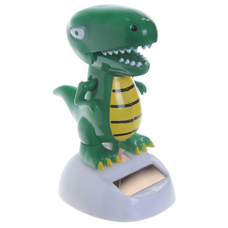 T Rex Dinosaur Solar Flip Flap Pal