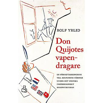 Don Quijote's Squire 9789172475502