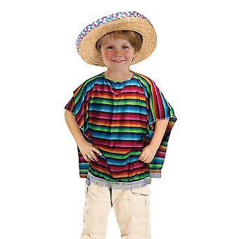 Bristol Novelty Childrens/Kids Poncho