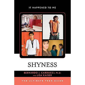 Generthed - den ultimative Teen Guide af Bernardo J. Carducci - Lisa Kaise
