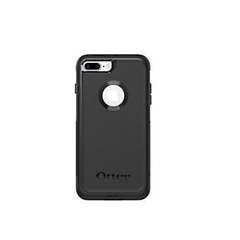 Otterbox Commuter Canyons Black Iphone8 Plus Case