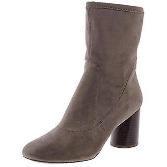 Donald J Pliner Womens GISELE 2 Fabric Almond Toe Ankle Fashion Boots