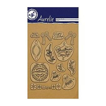 Aurelie This Is The Season 1 Clear Stamps