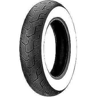 Pneus Moto Dunlop D 404 WWW ( 150/80B16 TT 71H roue arrière, M/C WWW )