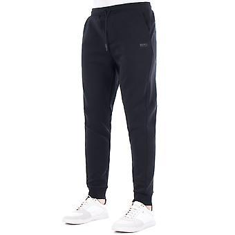 Boss Athleisure Slim Fit Hadiko X calças de jogging